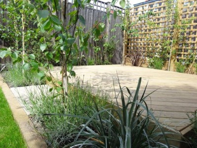 Landscaping Service in Bridgwater