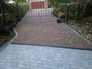 Gravel Driveway Ideas in Somerset