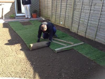 landscaping Yeovil (11)