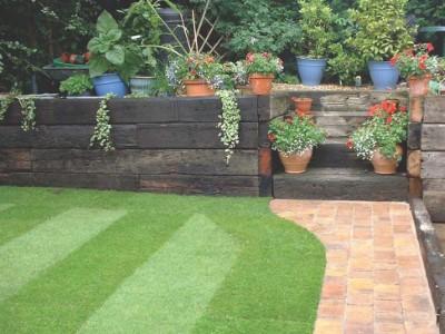landscaping Yeovil (5)