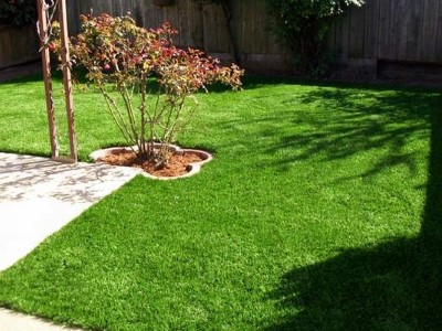 New Roll on Turf Lawn in Weston-super-Mare