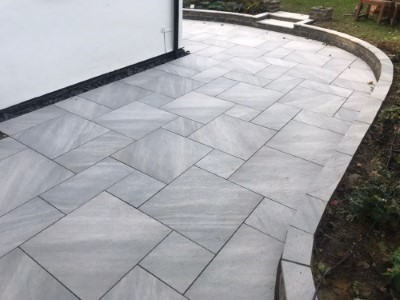 Patio Layers in Yeovil
