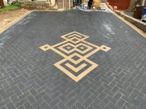 Block Paving Patterns